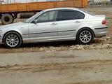 BMW 318 2001 года за 2 200 000 тг. в Атырау – фото 2