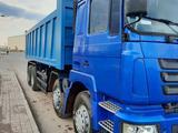 Shacman 2015 года за 18 000 000 тг. в Нур-Султан (Астана) – фото 2