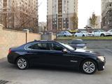BMW 750 2009 года за 9 000 000 тг. в Алматы – фото 3