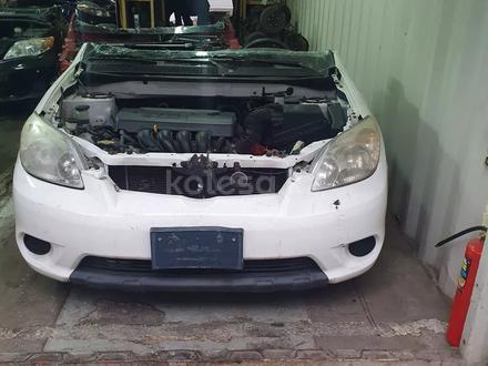 Toyota matrix 130 носкат (морда) за 888 888 тг. в Алматы