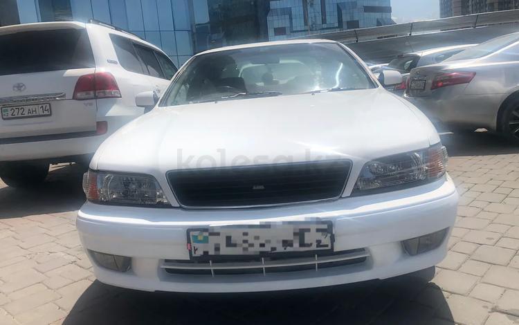 Nissan Cefiro 1996 года за 1 750 000 тг. в Алматы
