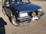 Suzuki Escudo 1993 года за 1 600 000 тг. в Семей