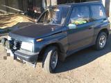 Suzuki Escudo 1993 года за 1 600 000 тг. в Семей – фото 2