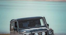 Mercedes-Benz G 350 1994 года за 4 500 000 тг. в Алматы – фото 3
