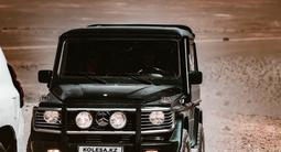 Mercedes-Benz G 350 1994 года за 4 500 000 тг. в Алматы – фото 5