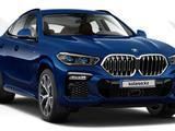 BMW X6 2020 года за 43 200 000 тг. в Усть-Каменогорск – фото 3