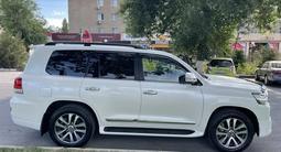 Toyota Land Cruiser 2017 года за 32 150 000 тг. в Шымкент – фото 5