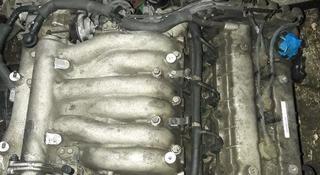 Двигатель контрактный g6ba (2, 7л газ, бензин) за 111 тг. в Караганда