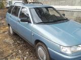 ВАЗ (Lada) 2111 (универсал) 2002 года за 1 000 000 тг. в Кокшетау – фото 4