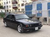 BMW 525 1995 года за 3 500 000 тг. в Атырау – фото 3