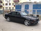 BMW 525 1995 года за 3 500 000 тг. в Атырау – фото 4