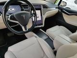 Tesla Model X 2018 года за 39 500 000 тг. в Алматы – фото 3