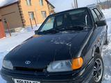 ВАЗ (Lada) 2114 (хэтчбек) 2012 года за 990 000 тг. в Кокшетау – фото 3