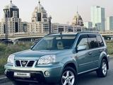 Nissan X-Trail 2002 года за 4 200 000 тг. в Нур-Султан (Астана)