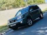 Nissan X-Trail 2002 года за 4 200 000 тг. в Нур-Султан (Астана) – фото 4