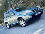 Nissan X-Trail 2002 года за 4 200 000 тг. в Нур-Султан (Астана) – фото 5