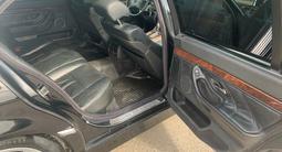 BMW 740 2000 года за 2 800 000 тг. в Алматы – фото 2