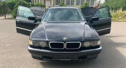 BMW 740 2000 года за 2 800 000 тг. в Алматы – фото 3
