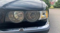 BMW 740 2000 года за 2 800 000 тг. в Алматы – фото 4