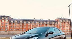 Hyundai i40 2014 года за 6 000 000 тг. в Нур-Султан (Астана)