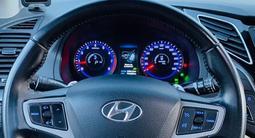 Hyundai i40 2014 года за 6 000 000 тг. в Нур-Султан (Астана) – фото 4