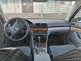 BMW 528 1998 года за 3 000 000 тг. в Тараз – фото 2