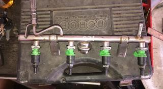 Форсунки 271 двигатель за 40 000 тг. в Караганда