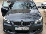 BMW 530 2007 года за 5 500 000 тг. в Актау – фото 2