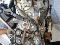 Двигатель шариот за 13 000 тг. в Алматы