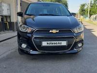 Chevrolet Spark 2018 года за 3 850 000 тг. в Шымкент