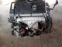 Мотор с навесными tdi 2.0 за 1 000 тг. в Алматы