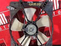 Диффузор охлаждения с вентилятором моторчик на Тойота за 10 000 тг. в Алматы