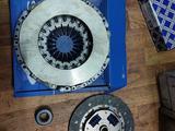 Комплект сцепления Fiat Ducato 6ти ступка за 130 000 тг. в Алматы – фото 2
