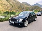 Mercedes-Benz E 320 2005 года за 4 500 000 тг. в Алматы