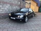 Mercedes-Benz E 320 2005 года за 4 500 000 тг. в Алматы – фото 3