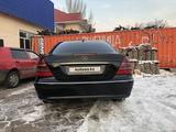 Mercedes-Benz E 320 2005 года за 4 500 000 тг. в Алматы – фото 4