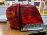 Задние оригинальные фонари Land Cruiser 200 за 5 000 тг. в Алматы – фото 2