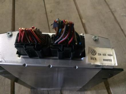 Усилитель звука на volkswagen Phaeton за 268 тг. в Шымкент – фото 2