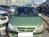 Hyundai Getz 2007 года за 1 953 000 тг. в Алматы