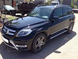 Mercedes-Benz GLK 250 2014 года за 10 000 000 тг. в Актобе