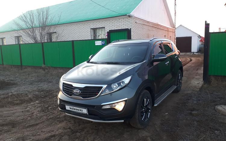 Kia Sportage 2011 года за 5 800 000 тг. в Уральск