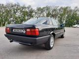 Audi 100 1990 года за 4 500 000 тг. в Алматы – фото 3