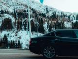 Maserati Quattroporte 2008 года за 13 000 000 тг. в Алматы – фото 4
