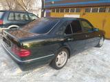 Mercedes-Benz E 420 1996 года за 1 500 000 тг. в Талдыкорган – фото 2
