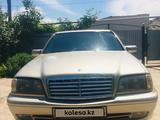 Mercedes-Benz C 230 1997 года за 2 500 000 тг. в Каскелен – фото 3
