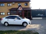 ВАЗ (Lada) 2191 (лифтбек) 2015 года за 2 670 000 тг. в Усть-Каменогорск