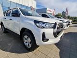 Toyota Hilux 2020 года за 18 500 000 тг. в Костанай – фото 3