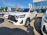 Toyota Hilux 2020 года за 18 500 000 тг. в Костанай – фото 2