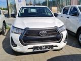 Toyota Hilux 2020 года за 18 500 000 тг. в Костанай – фото 5