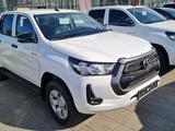 Toyota Hilux 2020 года за 18 500 000 тг. в Костанай – фото 4